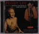 Lee,Peggy with Goodman,Benny Orchestra :Peggy Lee With The Benny Goodman Orchestra 1941-43