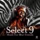 Various/Challe,Claude/Challe,Jean-Marc :Select 09