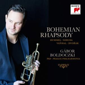 Boldoczki,Gabor/Prague Philharmonia