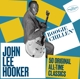 Hooker,John Lee :Boogie Chillen'/50 Original All-Time Classics