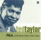 Taylor,Ted :Okeh-Uptown Soul 1962-1966