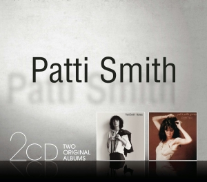 Smith,Patti