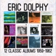 Dolphy,Eric :12 Classic Albums: 1959-1962