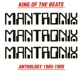 Mantronix :King Of The Beats (Anthology 1985-1988)