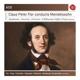 Flor/Bamberger Symph./Popp/Takezawa/Edelmann/+ :Claus Peter Flor Conducts Mendelssohn