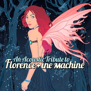 Various (Florence%2BThe Machine Tribute)