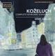 English,Kemp :Sämtliche Klaviersonaten Vol.5