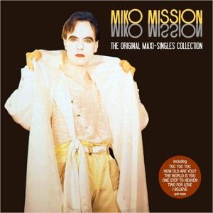 Mission,Miko
