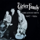 Carter Family,The :Greatest Hits 1927-1934