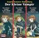 Kleine Vampir,Der :04/3er Box-Folgen 10/11/12