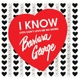 George,Barbara :I Know (You Don't Love Me)