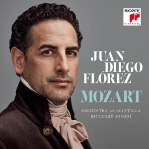 Flórez,Juan Diego/Orch.La Scintilla/Minasi,R.