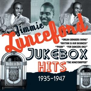Lunceford,Jimmie