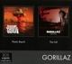 Gorillaz :Plastic Beach/The Fall
