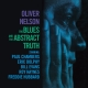 Nelson,Oliver :Blues And Abstract Truth