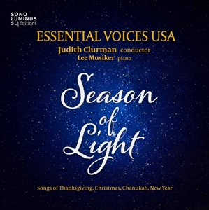 Musiker,Lee/Clurman,Judith/Essential Voices USA