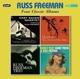 Freeman,Russ :Four Classic Albums
