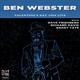 Webster,Ben :Valentine's Day 1964,Live!