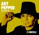 Pepper,Art :Live In The USA