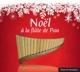 Various :Noel A La Flute De Pan