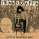 Zappa,Frank :Live In Sweden 1967
