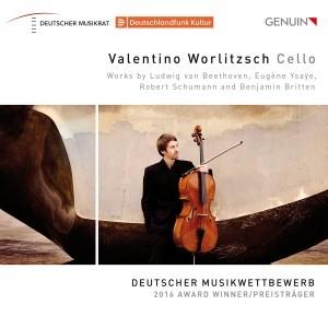 Worlitzsch,Valentino/Brauß,Elisabeth