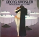 Kreisler,Georg :Liebeslieder am Ultimo