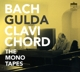 Gulda,Friedrich :Clavichord-The Mono Tapes