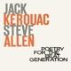 Kerouac,Jack :Blues & Haikus