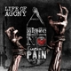 Life Of Agony :A Place Where There's No More Pain (Black Vinyl)