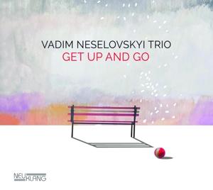 Vadim Neselovskyi