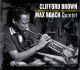 Brown,Clifford/Roach,Max Quintet :Complete Studio Recordings