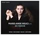 Nguci,Marie-Ange :En Miroir-Klavierwerke