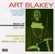 Blakey,Art :Quicksilver-Live At Birdland,Nyc