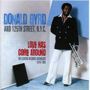 Byrd,Donald