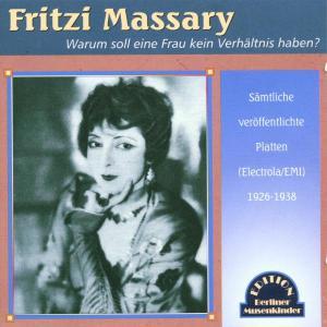 Massary,Fritzi