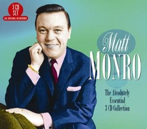 Monru,Matt