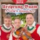 Ursprung Buam :A Geig'n muass her