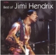 Hendrix,Jimi :Best of Jimi Hendrix