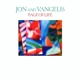 Jon And Vangelis :Page Of Life (Remastered Edition)