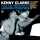 Clarke,Kenny :Plays The Arrangements Of Hodeir,Boland,Michelot,