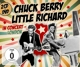 Berry,Chuck & Little Richard :Chuck Berry vs. Little Richard In Concert-London