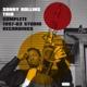 Rollins,Sonny Trio :Complete 1957-62 Studio Record