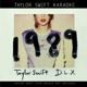 Swift,Taylor :Taylor Swift Karaoke: 1989 (Deluxe Edt.)