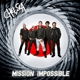 Chelsea :Mission Impossible (LTD Clear Vinyl)
