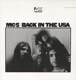 MC5 :Back In The USA