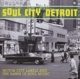 Various :Soul City Detroit