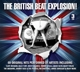 Various :British Beat Explosion