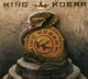 King Kobra :Hollywood Trash (Digipak)