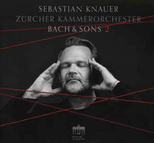 Knauer/Hope/Zürcher Kammerorchester